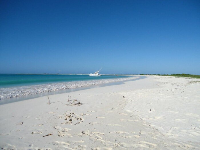 There are so many opportunities in the Caribbean, but La Tortuga has a chance to be one of the best