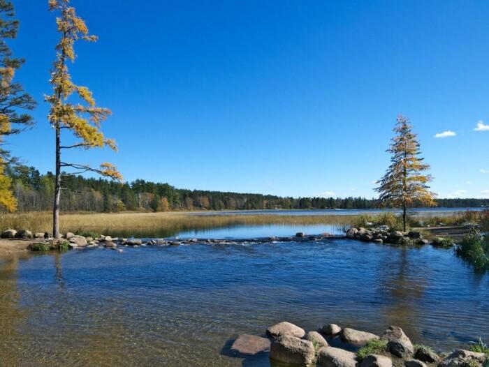 Lake Itasca, Minnesota