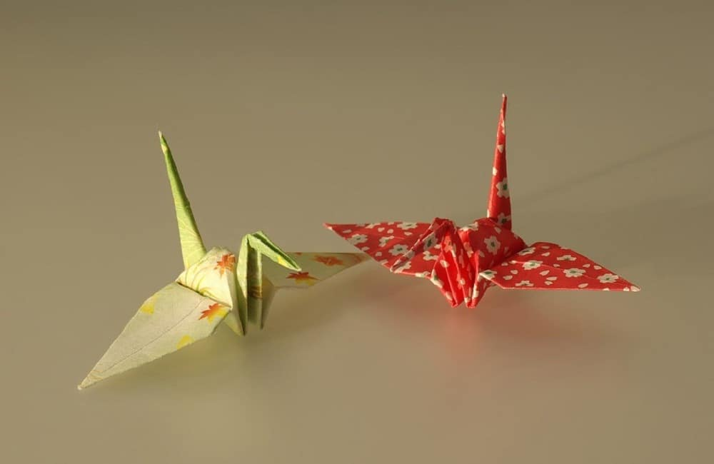 Origami Paper Creations