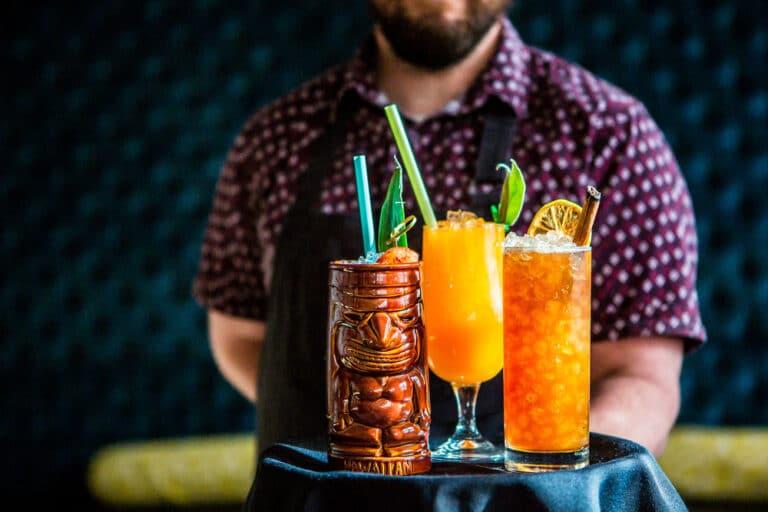 Best Bars in Minneapolis - Parlour Bar