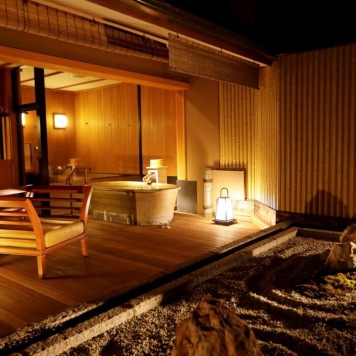 Hotel nanpuso Hakone