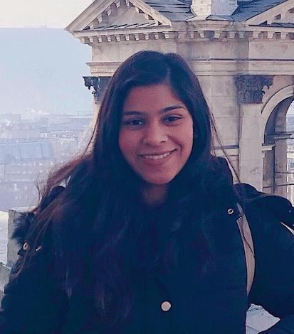 Divya Premkumar