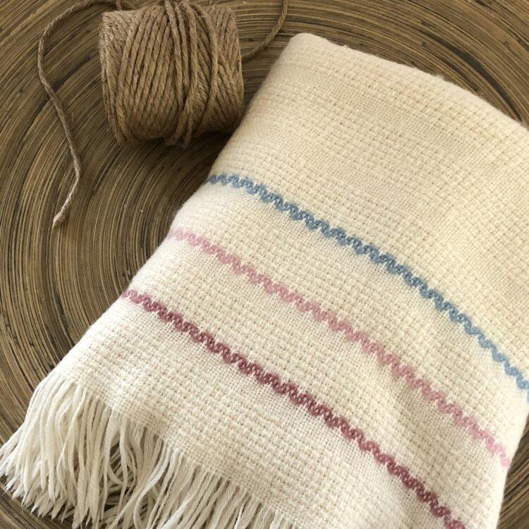Faribault blankets