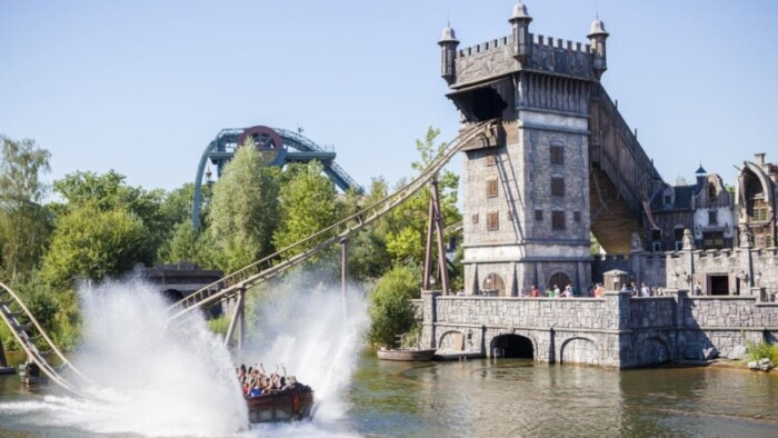 Theme parks in The Netherlands