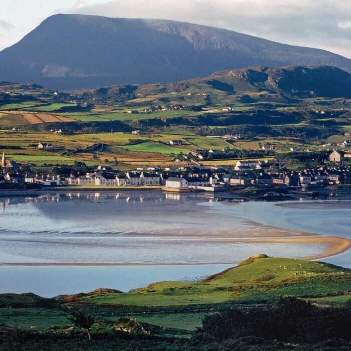 Dunfanaghy