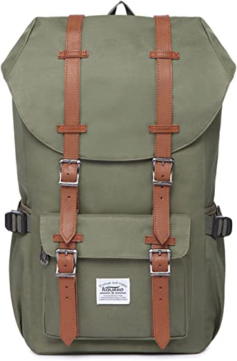 Kaukko Travel Laptop Backpack