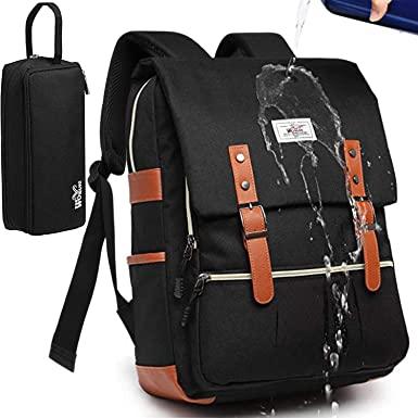 Wowang Laptop Backpack for Student