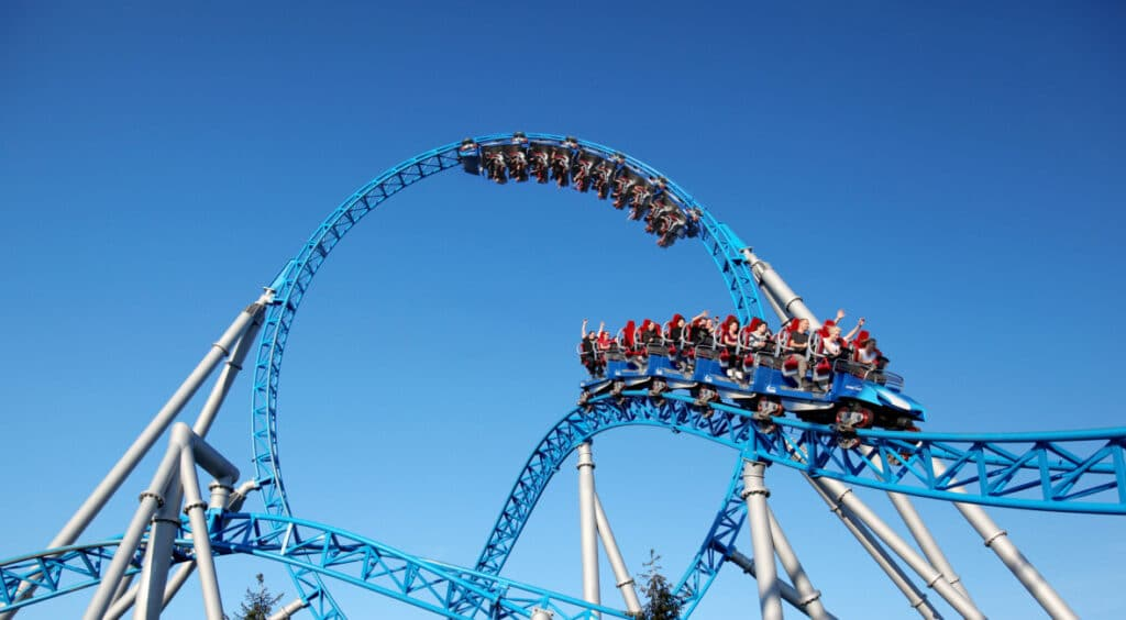 Theme parks in Germany