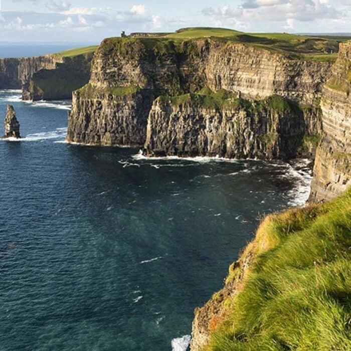 Moher cliffs- Dingle