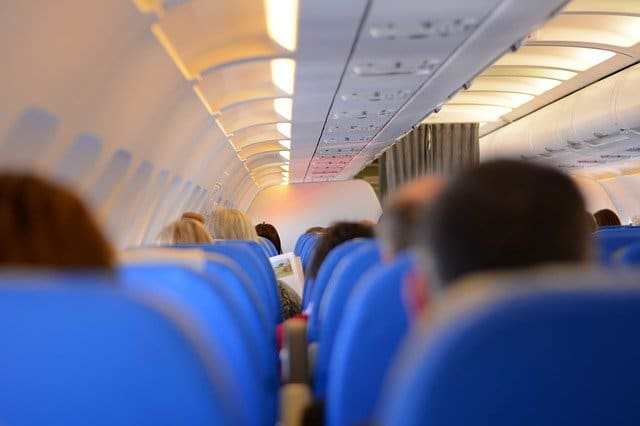 prepaid card for flight booking