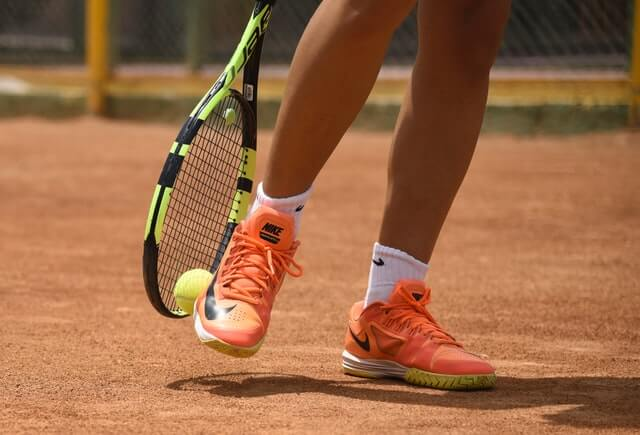 Burlington Tennis Center