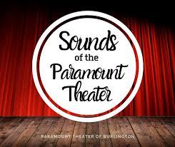 Paramount Theater Burlington