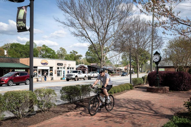 Things to do in Travelers Rest, SC