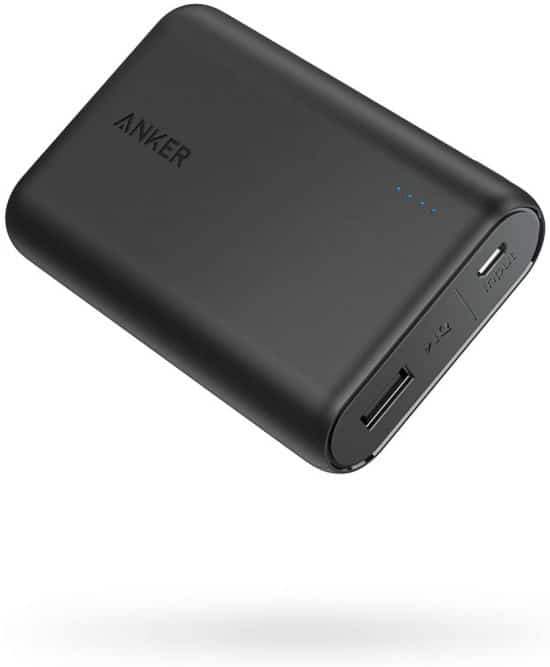 10000 Portable charger