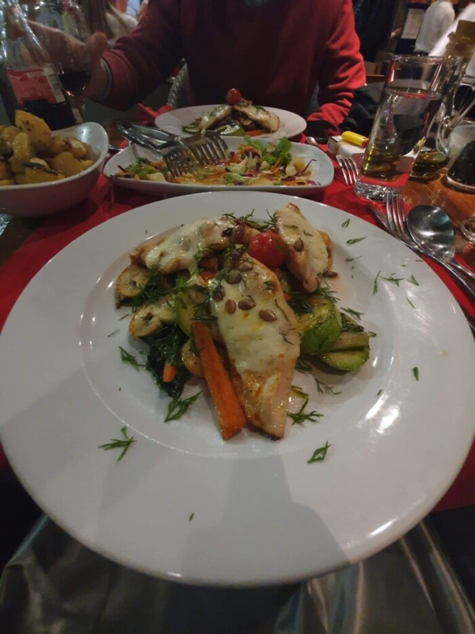 sarajevo restaurant
