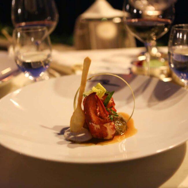 best restaurants in Ravello