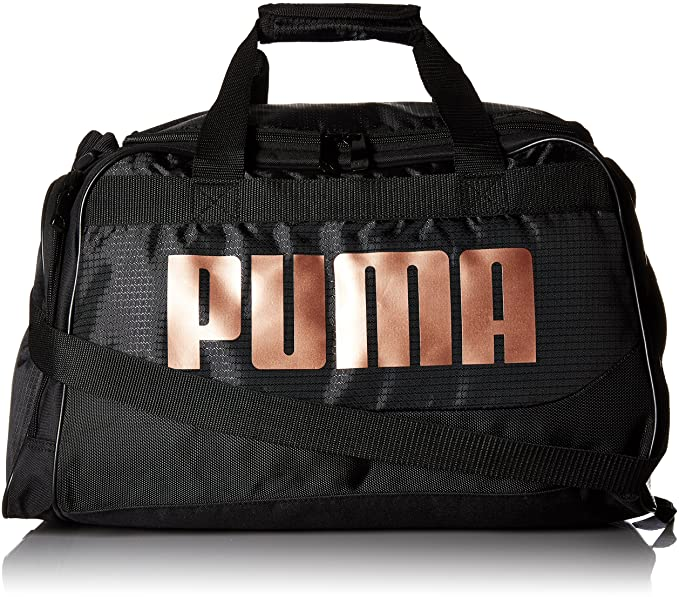 PUMA women's duffel bag