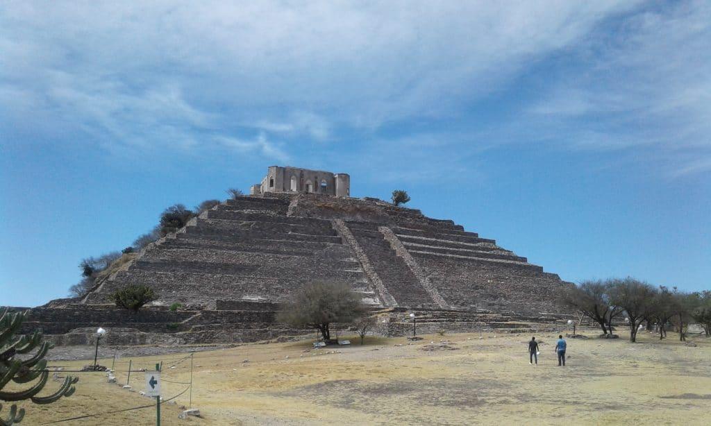Archaeological Sites in Queretaro