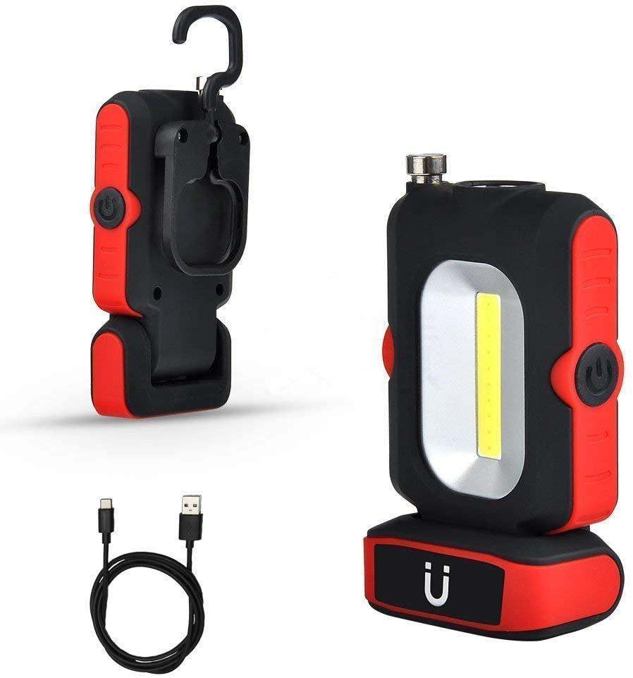 BORDAN multi-use flashlight