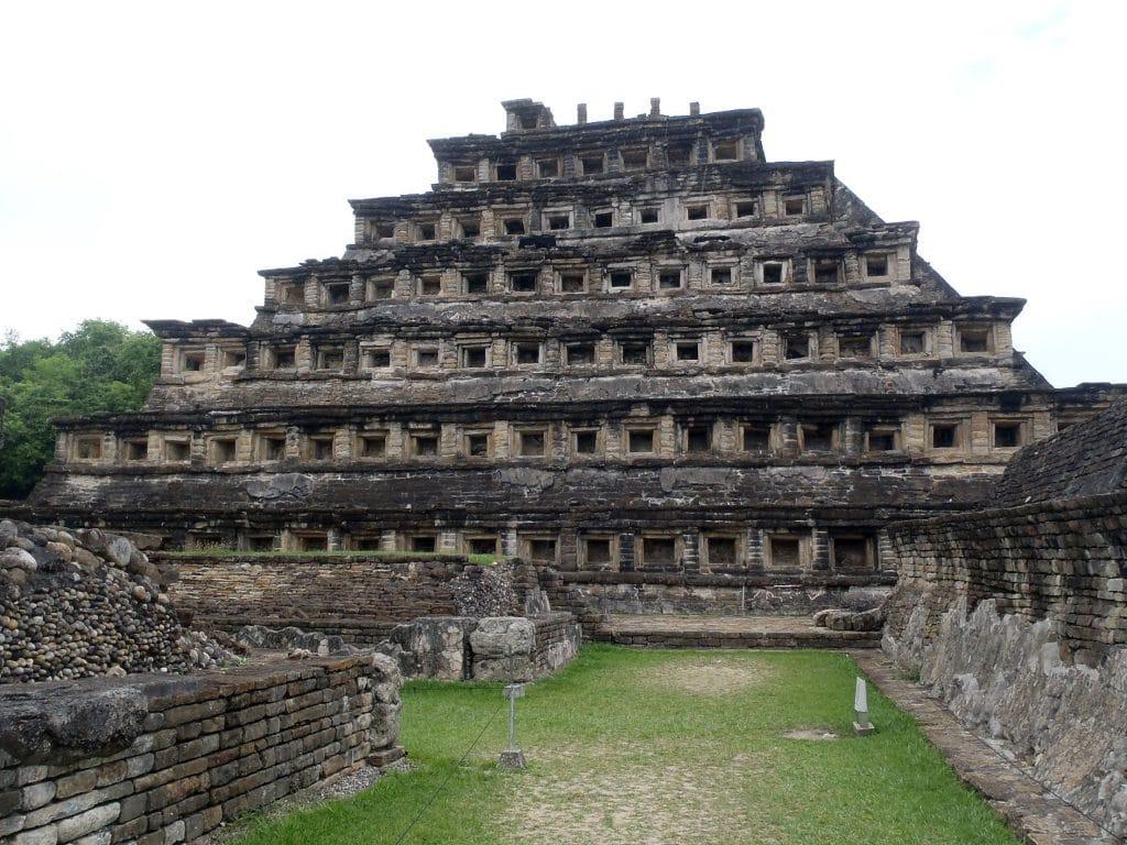 Archaeological Sites in Veracruz