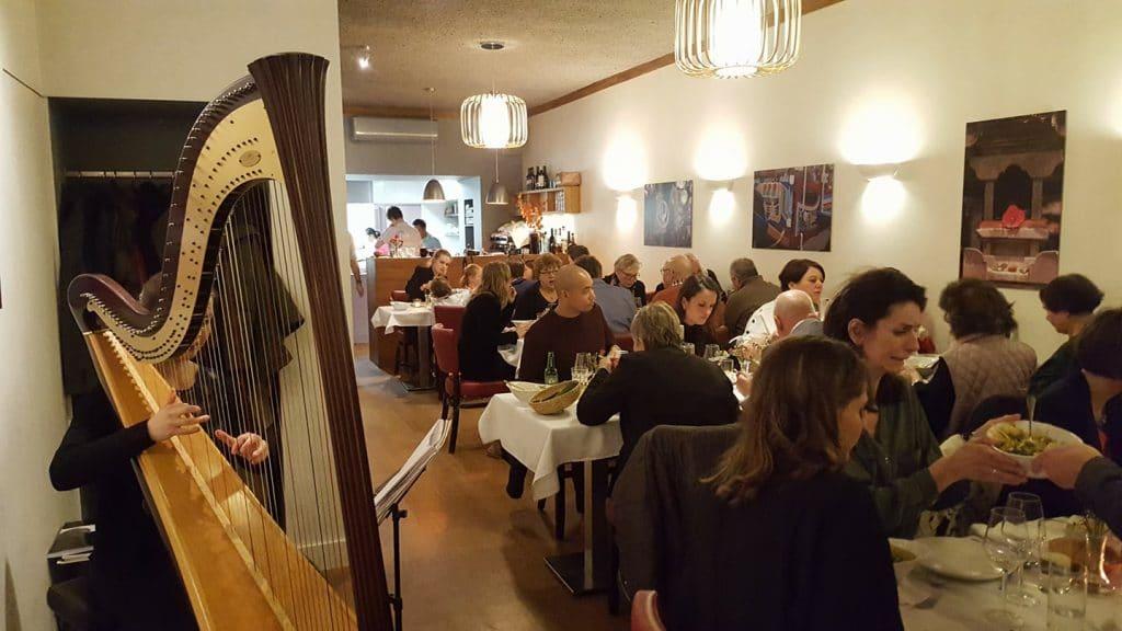 Restaurant Jun - Amsterdam