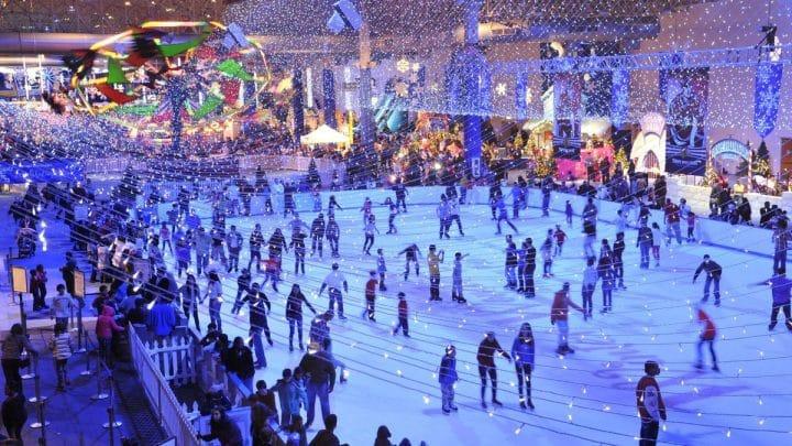 Chicago Winter Wonderfest