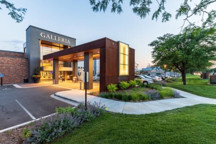 Galleria Edina