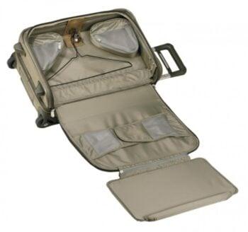 Espectacular carry-on bag
