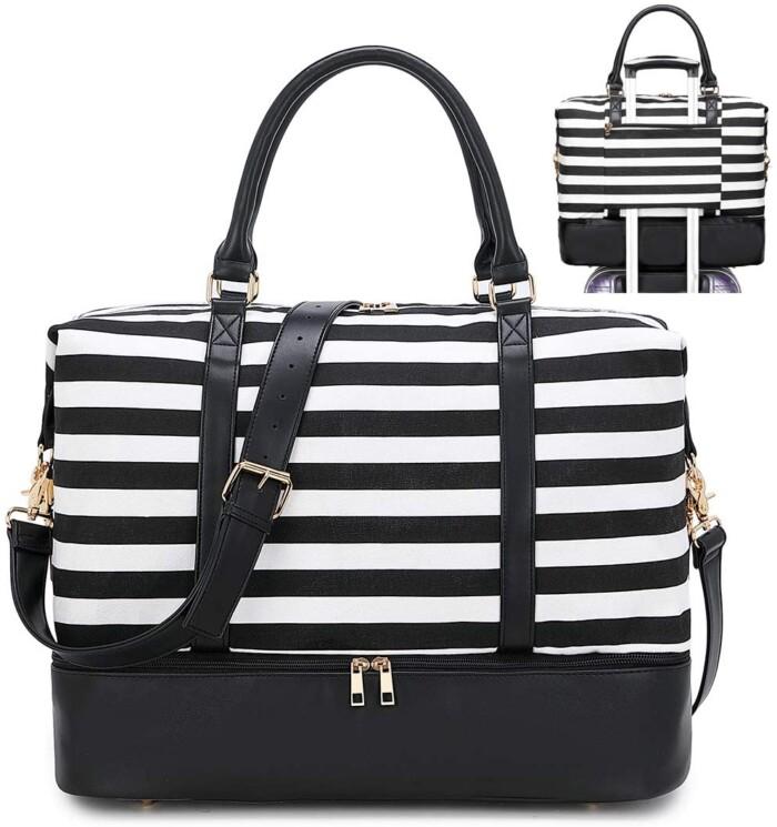 Btoop Travel Weekender Bag