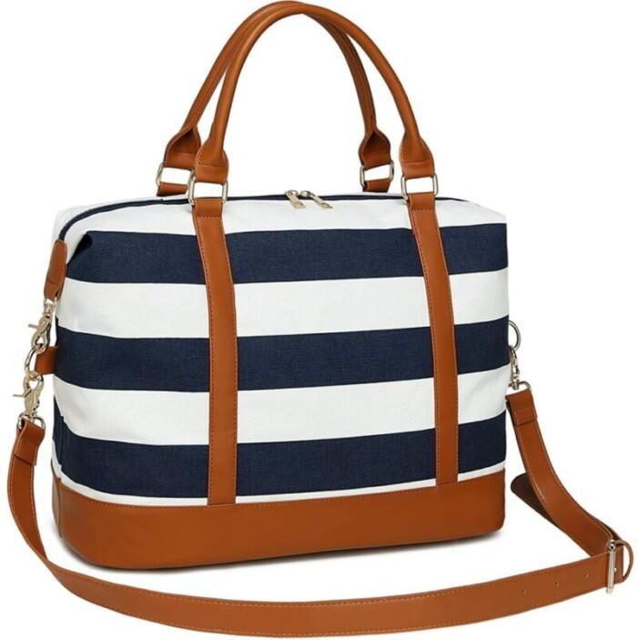 Bluboon weekender bag