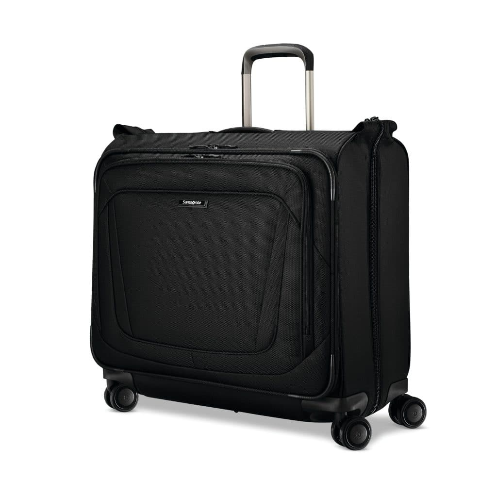 Perfect for carry-on