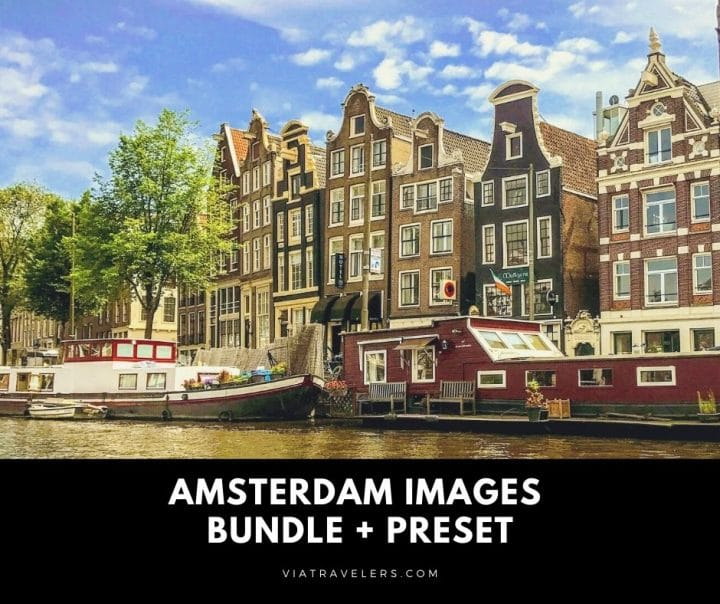 Amsterdam Images