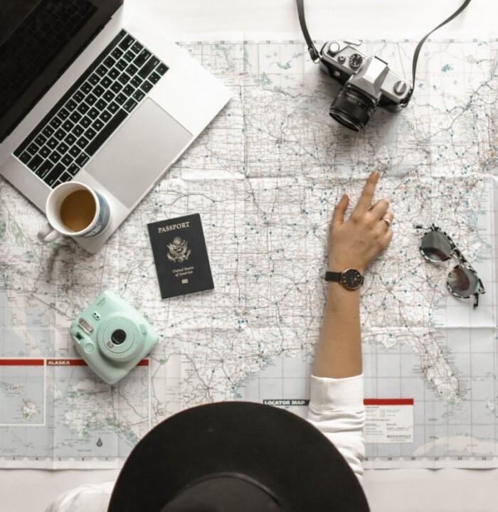 Best travel agency blogs