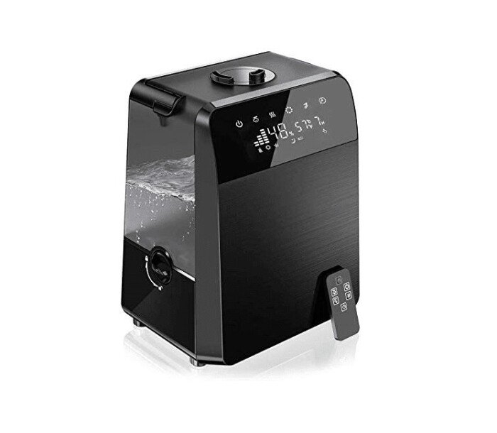 TTLIFE 6L Warm and Cool Mist Humidifiers for Large Room