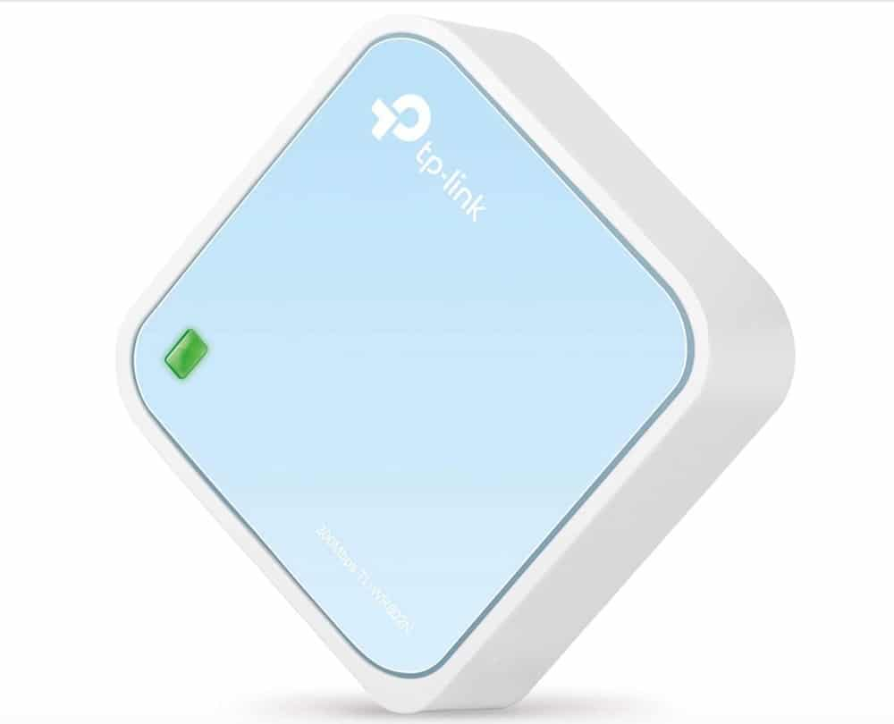 TP-Link N300 Travel Router