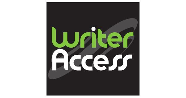 WriterAccess Logo