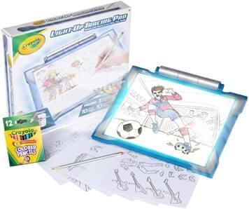 Crayola Drawing Kit