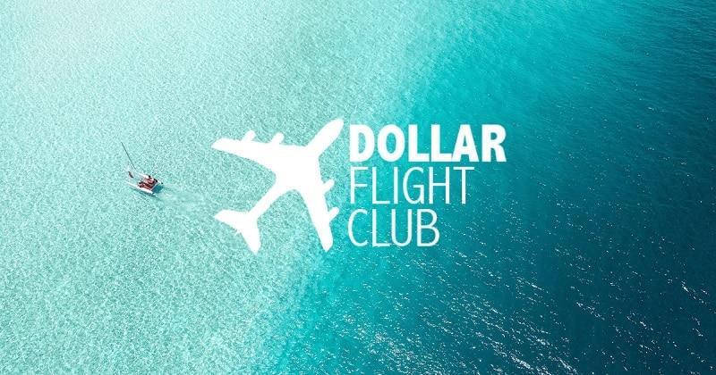 Dollarflightclub logo