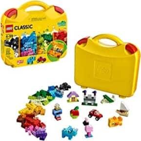 Lego Set for Travel