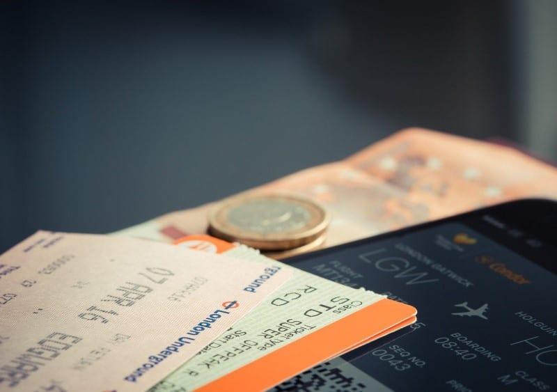 Booking a hacker fare