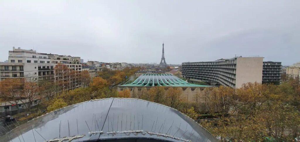 Best Airbnb in Paris