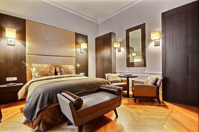 Best Airbnb Paris, France
