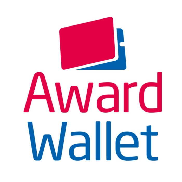 Award Wallet logo