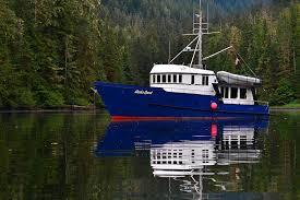 49th Fathom Charters boat