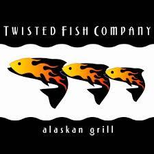 twisted fish logo