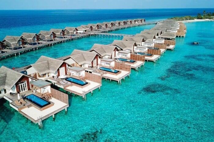 Bora Bora vs Maldives: What's the Difference?