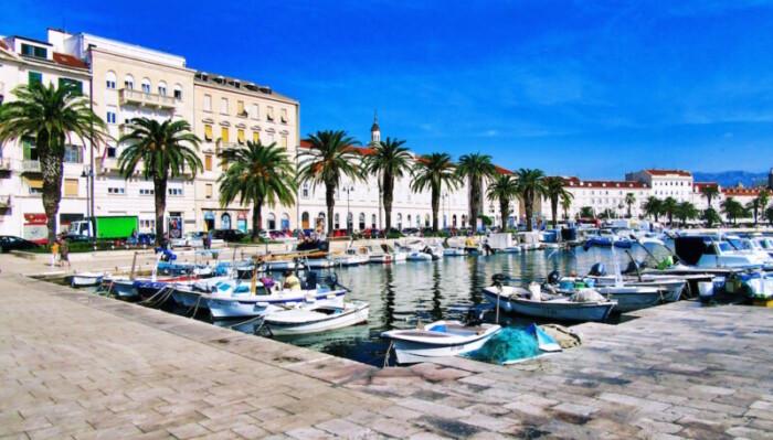 48 hours in Split