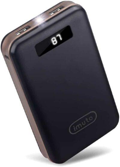 iMuto 20000mAh Portable Charger