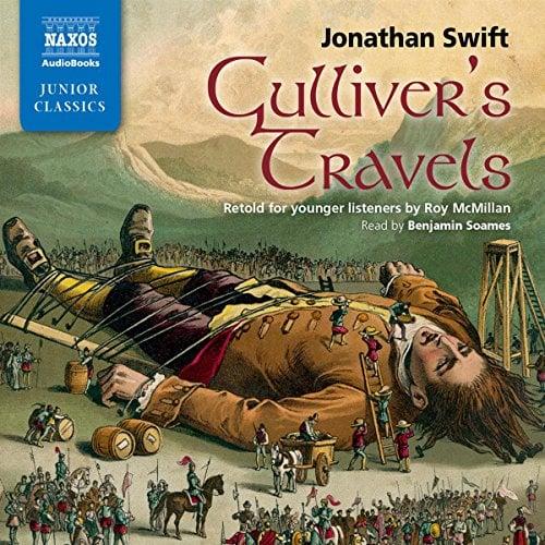 Gulliver's Travels Retold