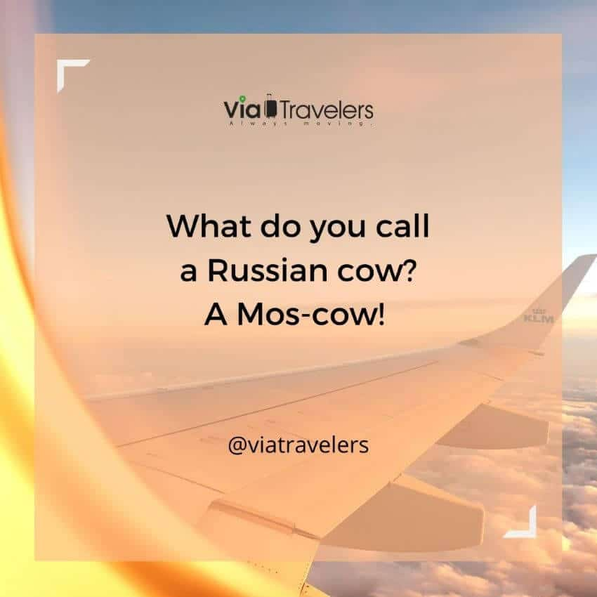 Airplane Jokes 7